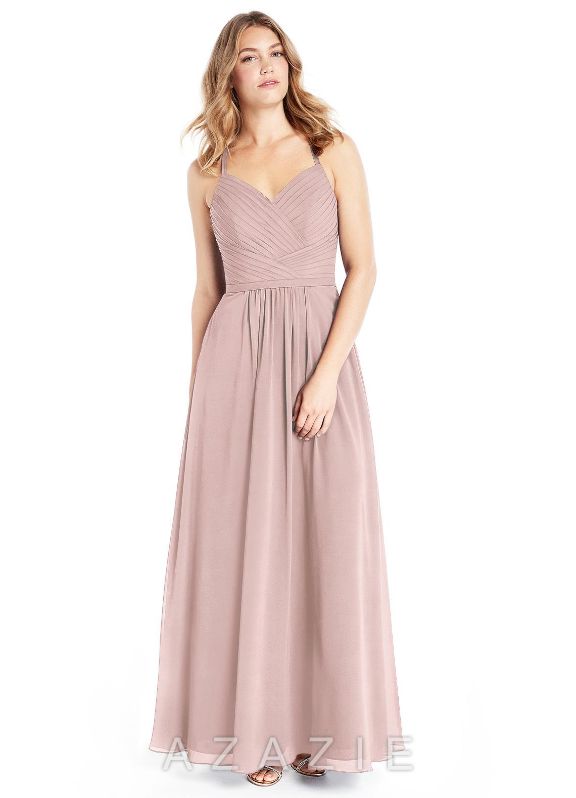 9e5f71ed4bd Azazie Amari Bridesmaid Dresses