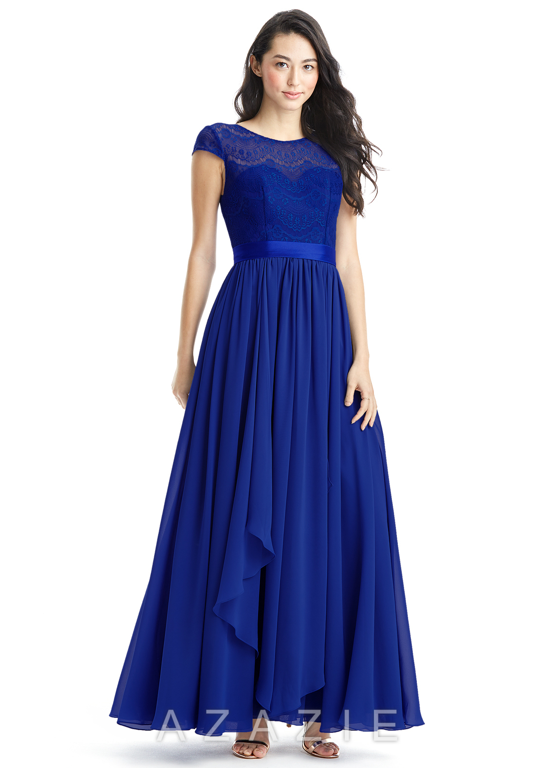 f8d0e104d59 Azazie Beatrice Bridesmaid Dress