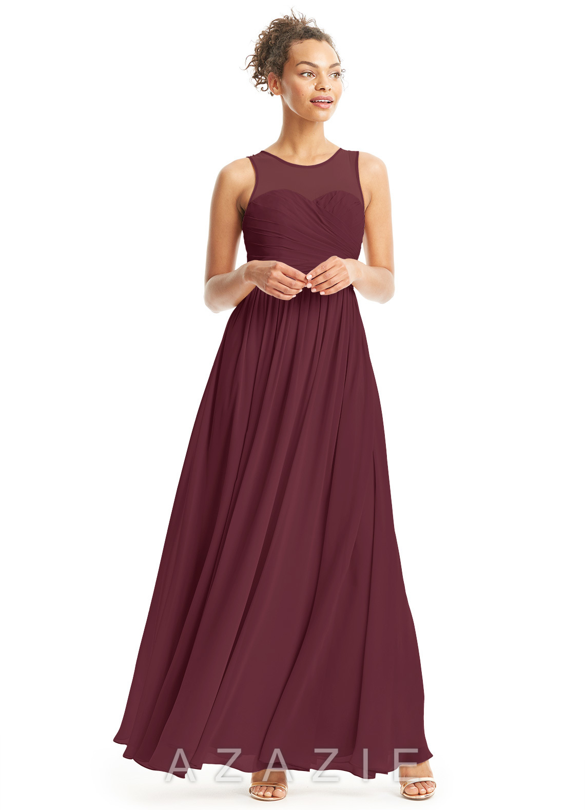 1932d2d0e4e Azazie Nina Bridesmaid Dresses