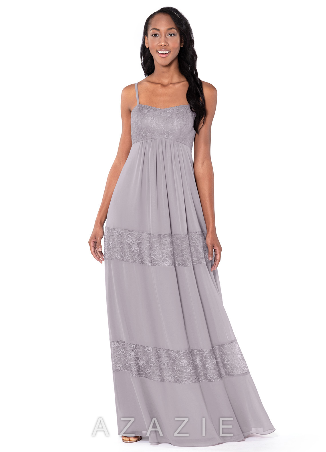 822849bca6e Azazie Audra Bridesmaid Dress