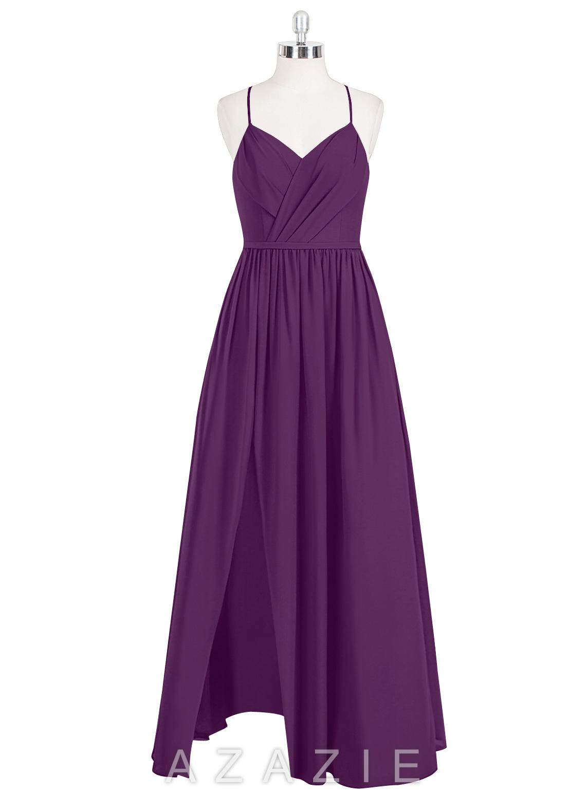 Azazie Cora Bridesmaid Dress Azazie