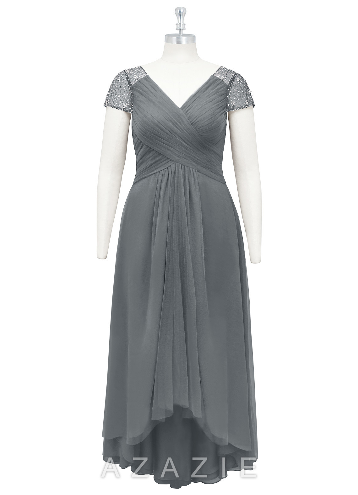 bcf7b1531d Azazie Miranda MBD Mother Of The Bride Dress | Azazie
