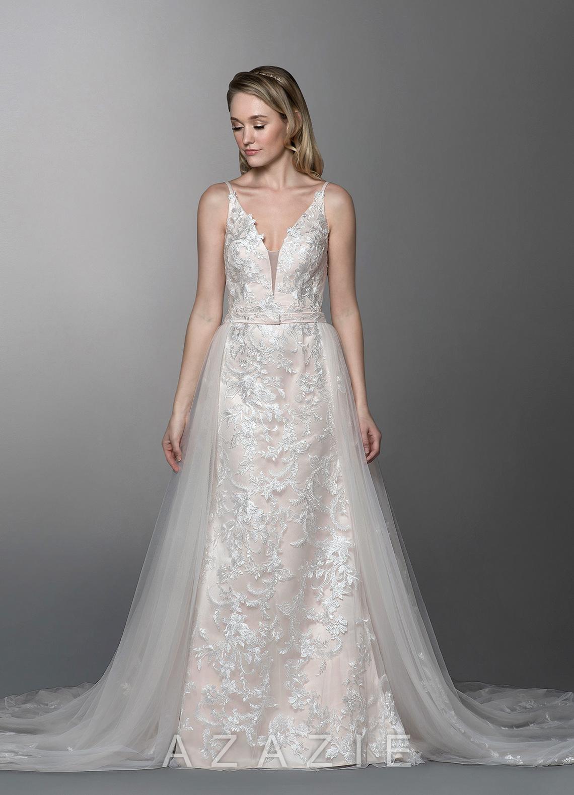 Aphrodite Wedding Dresses