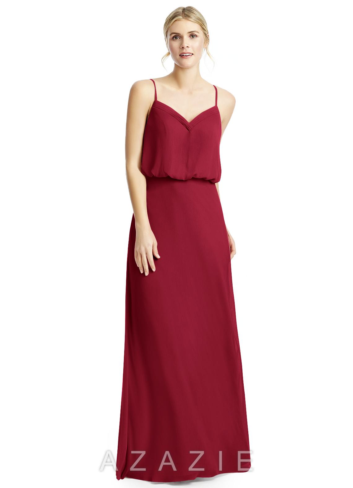 5d07060b655a Azazie Rebecca Bridesmaid Dress | Azazie