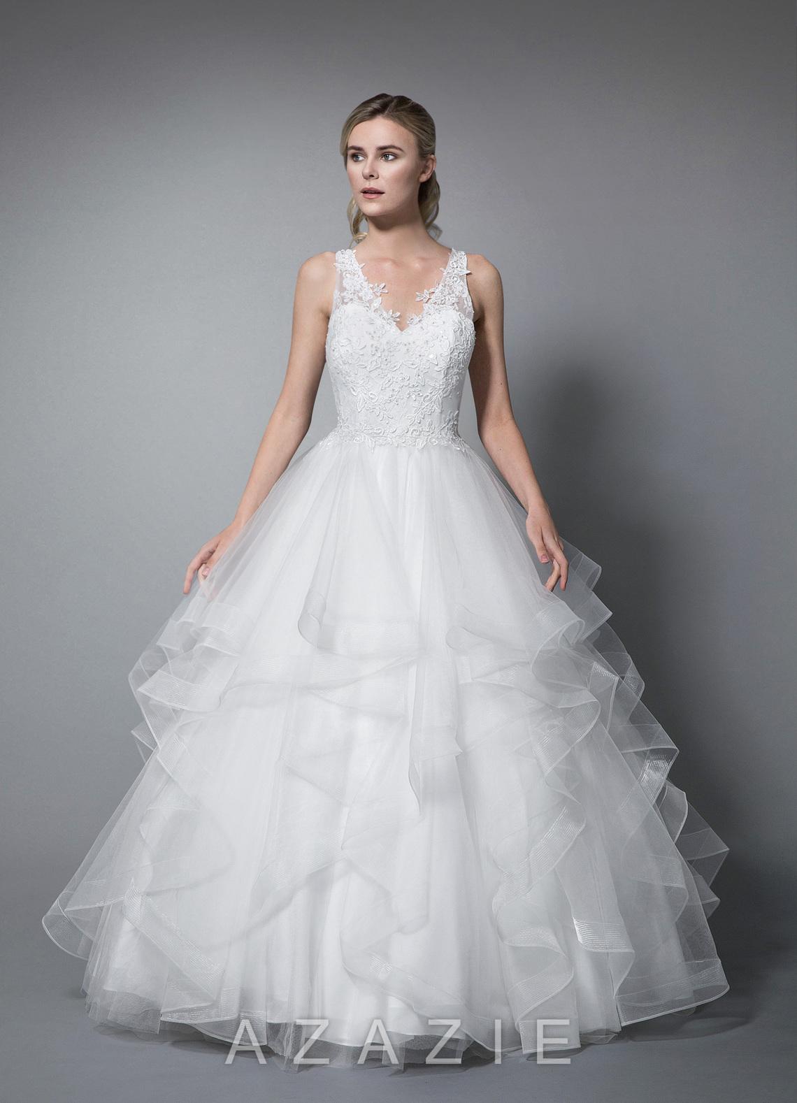 d32c9a15a94 Azazie Liv BG Wedding Dress