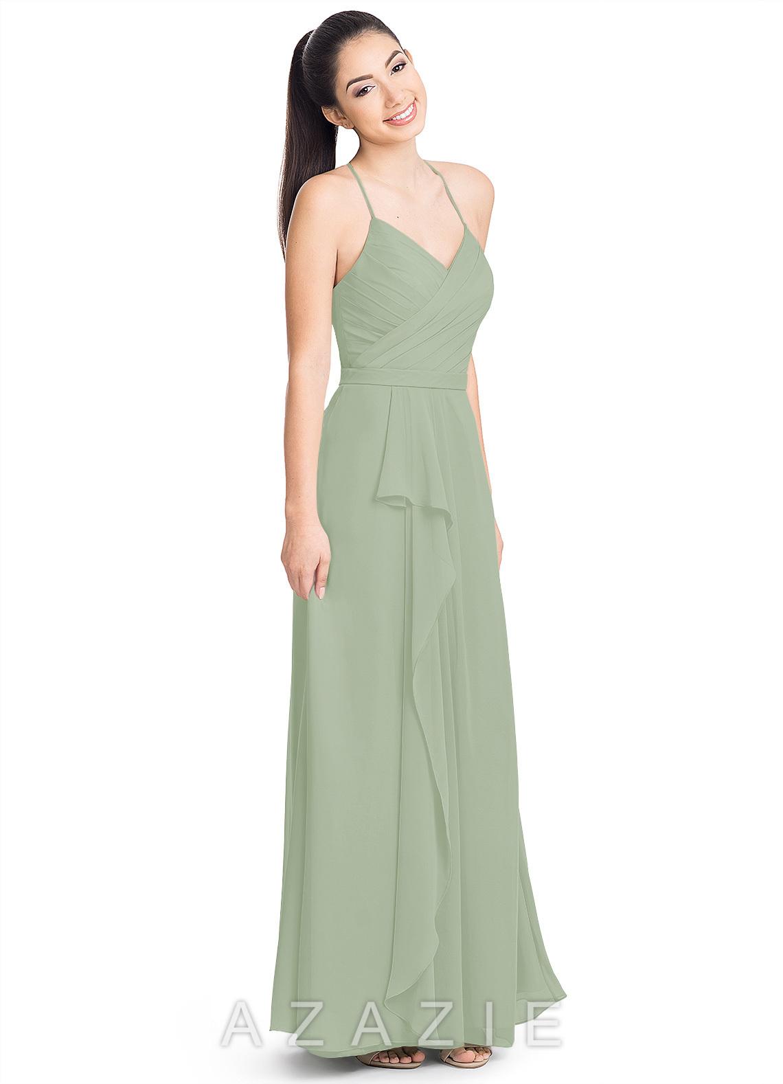 1ed2a6e4dec4 Azazie Dawn Bridesmaid Dress | Azazie