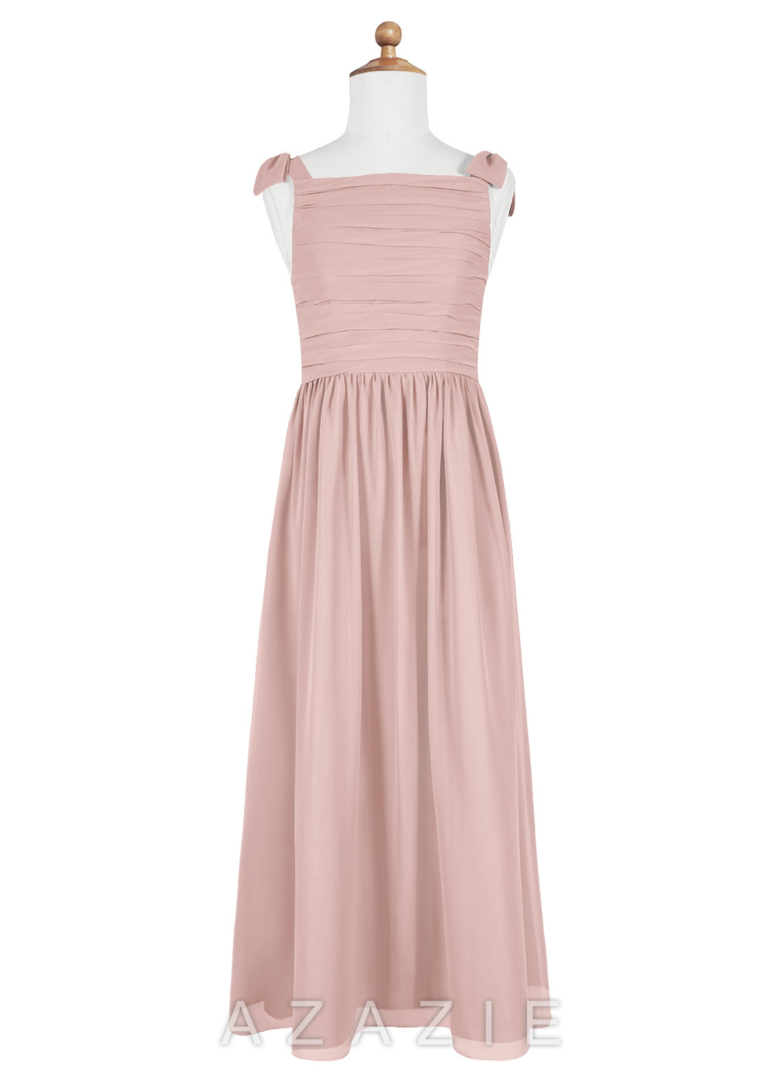 Azazie Fiona JBD Junior Bridesmaid Dress