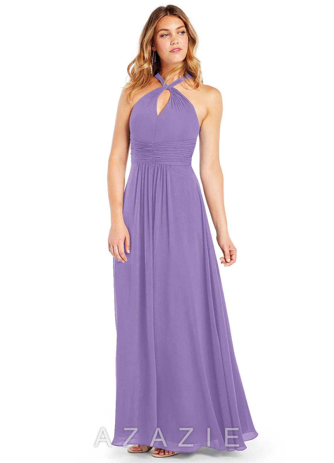 Azazie Bobbie Bridesmaid Dress   Azazie