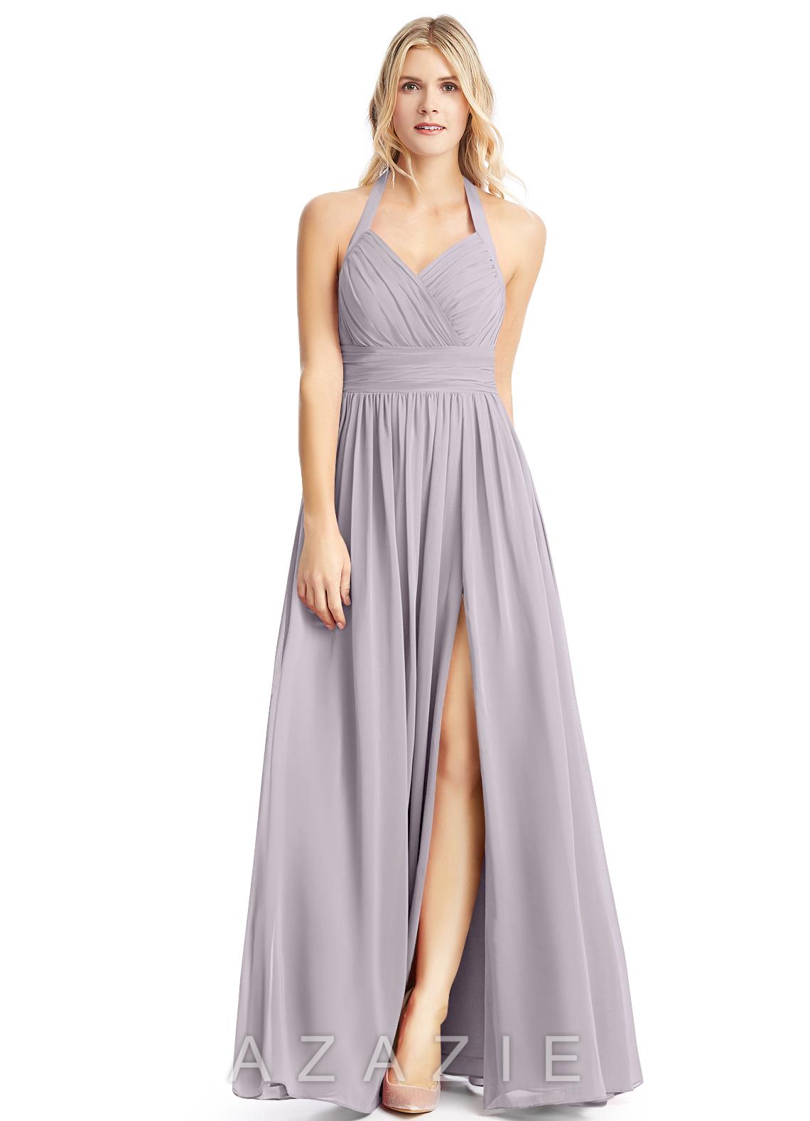 Azazie Veronica Bridesmaid Dress | Azazie - photo #36