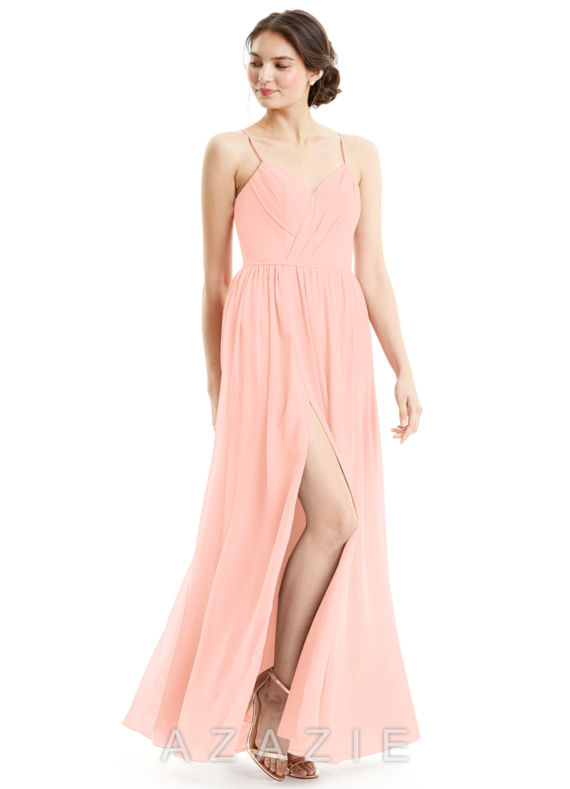 Azazie cora bridesmaid dress azazie loading zoom ombrellifo Gallery