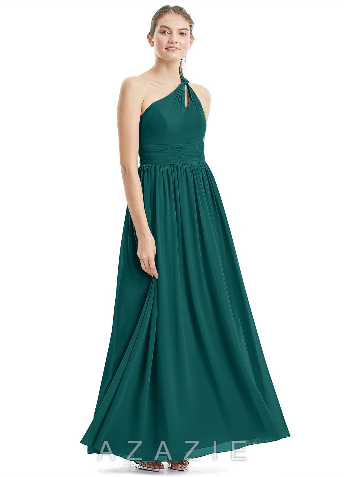 Peacock bridesmaid dresses peacock gowns azazie azazie vanessa azazie vanessa ombrellifo Images