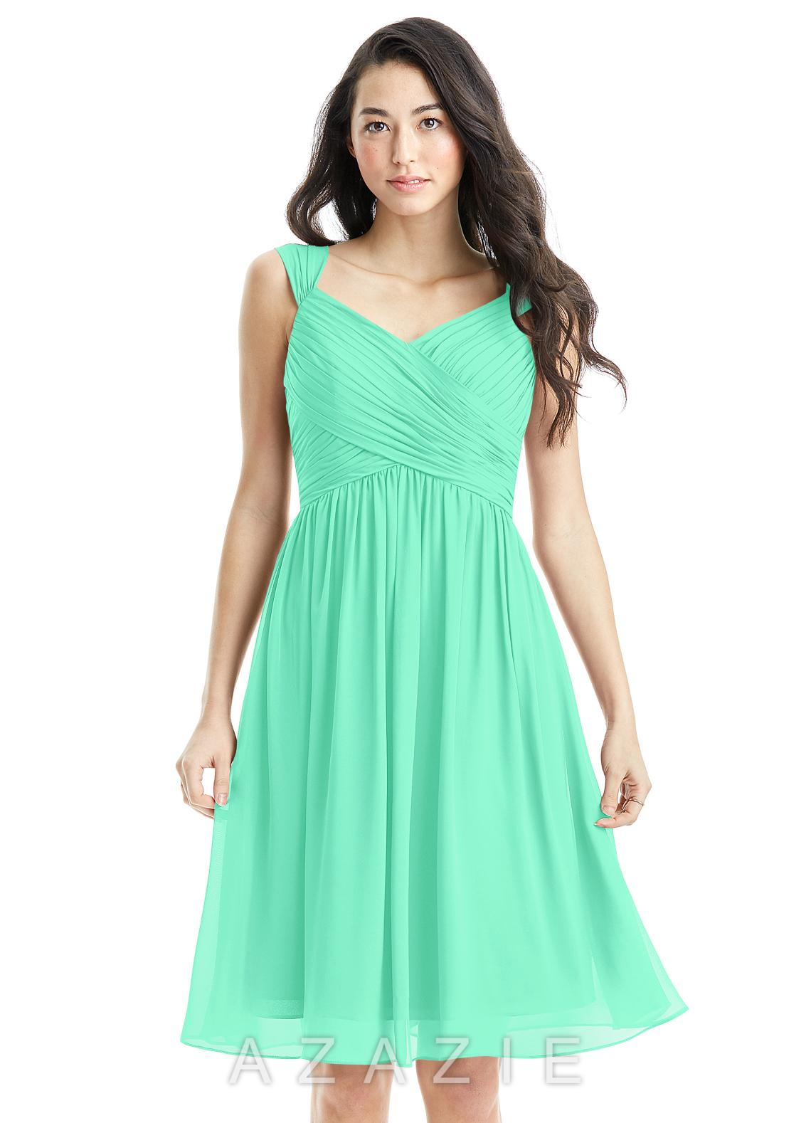 Turquoise bridesmaid dresses turquoise gowns azazie azazie angie azazie angie ombrellifo Choice Image