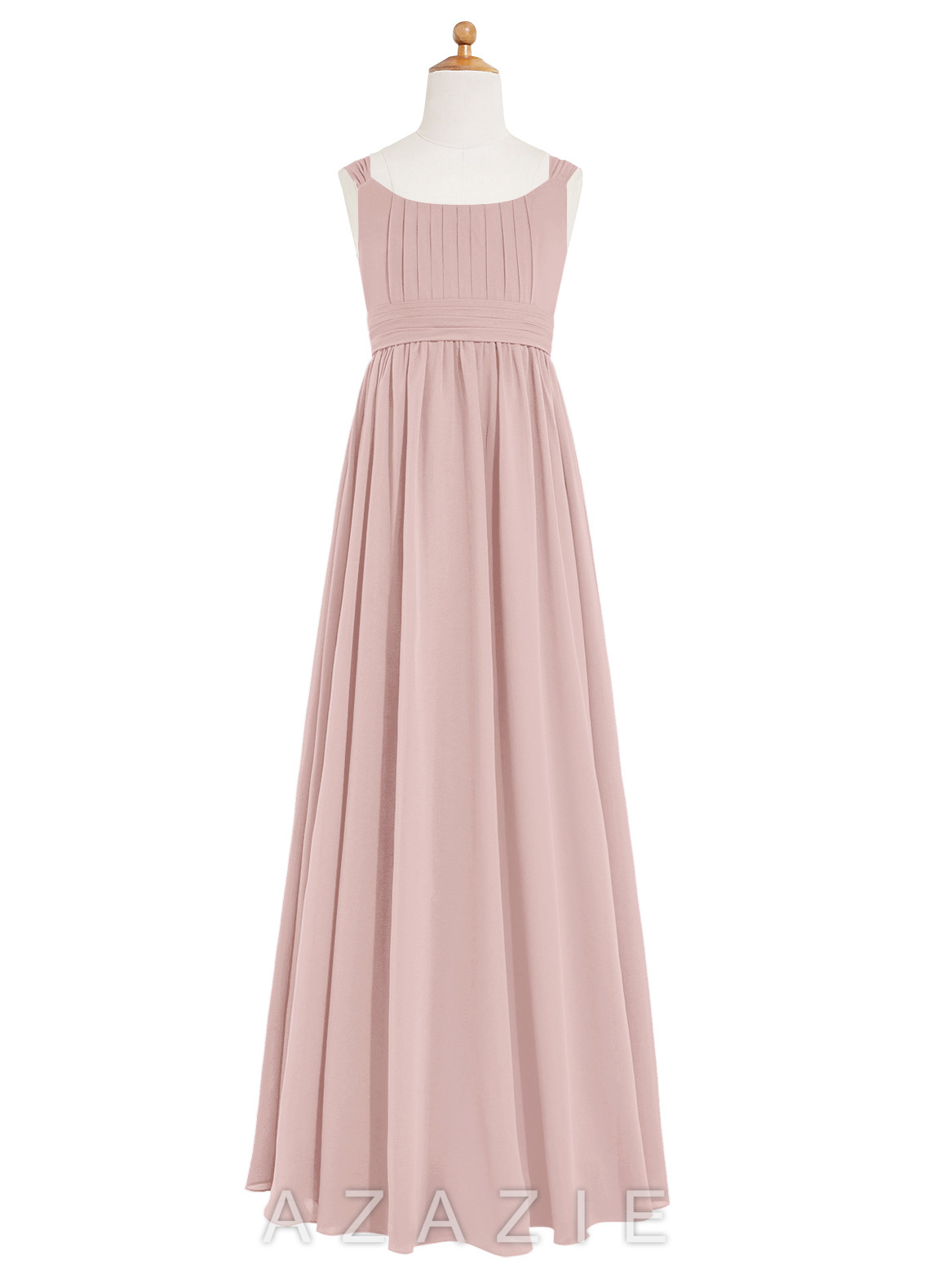 Dusty rose junior bridesmaid dresses dusty rose gowns azazie azazie tiana jbd ombrellifo Images