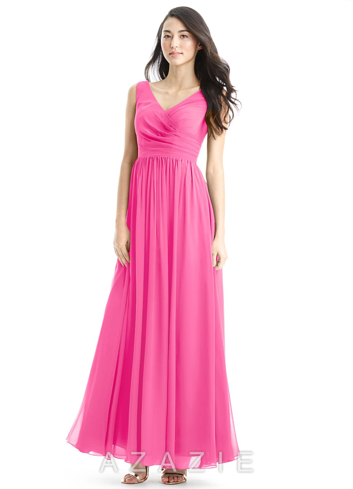 Azalea bridesmaid dresses azalea gowns azazie azazie keyla azazie keyla ombrellifo Image collections