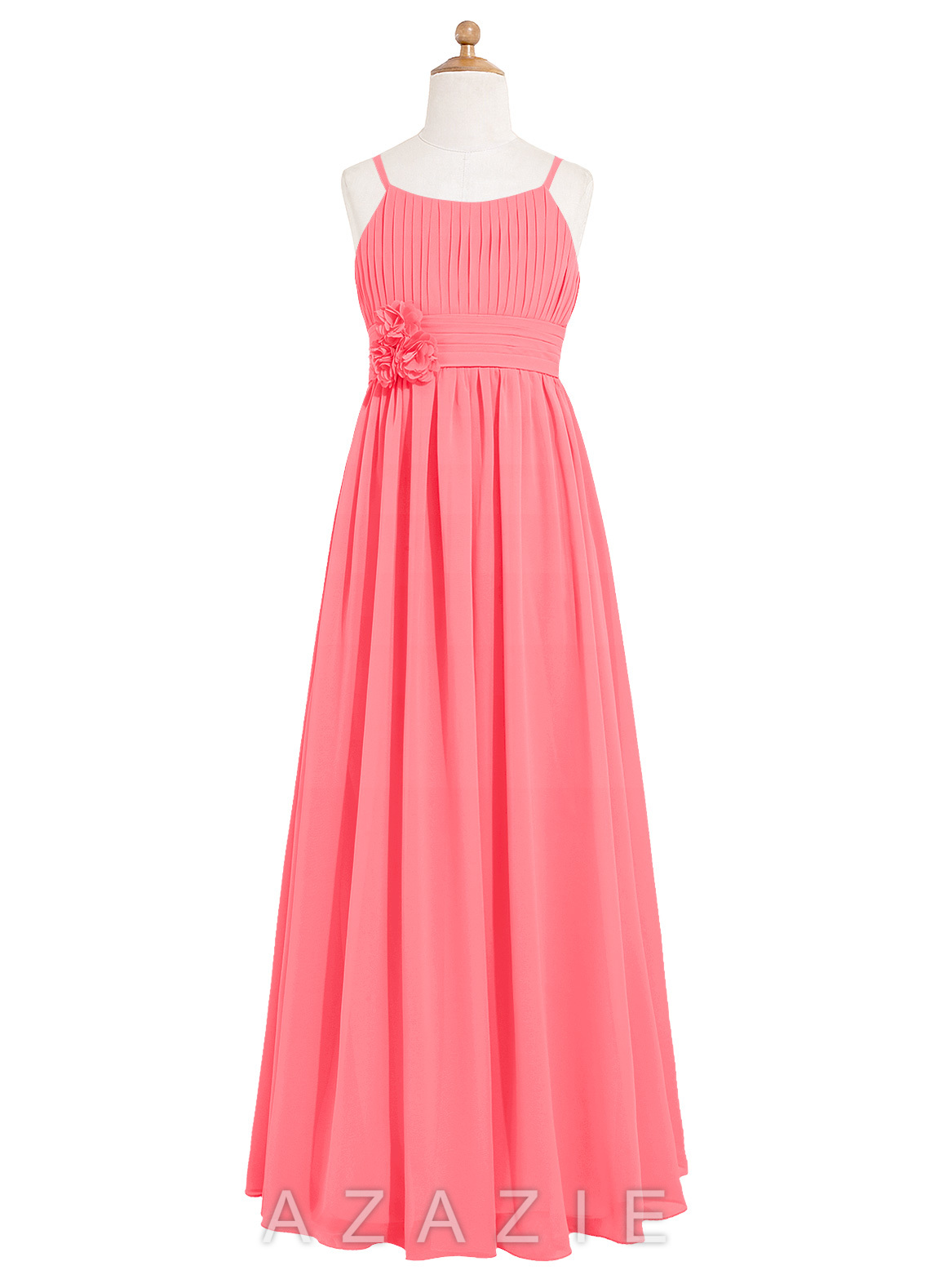 Azazie astrid jbd junior bridesmaid dress azazie loading zoom ombrellifo Choice Image