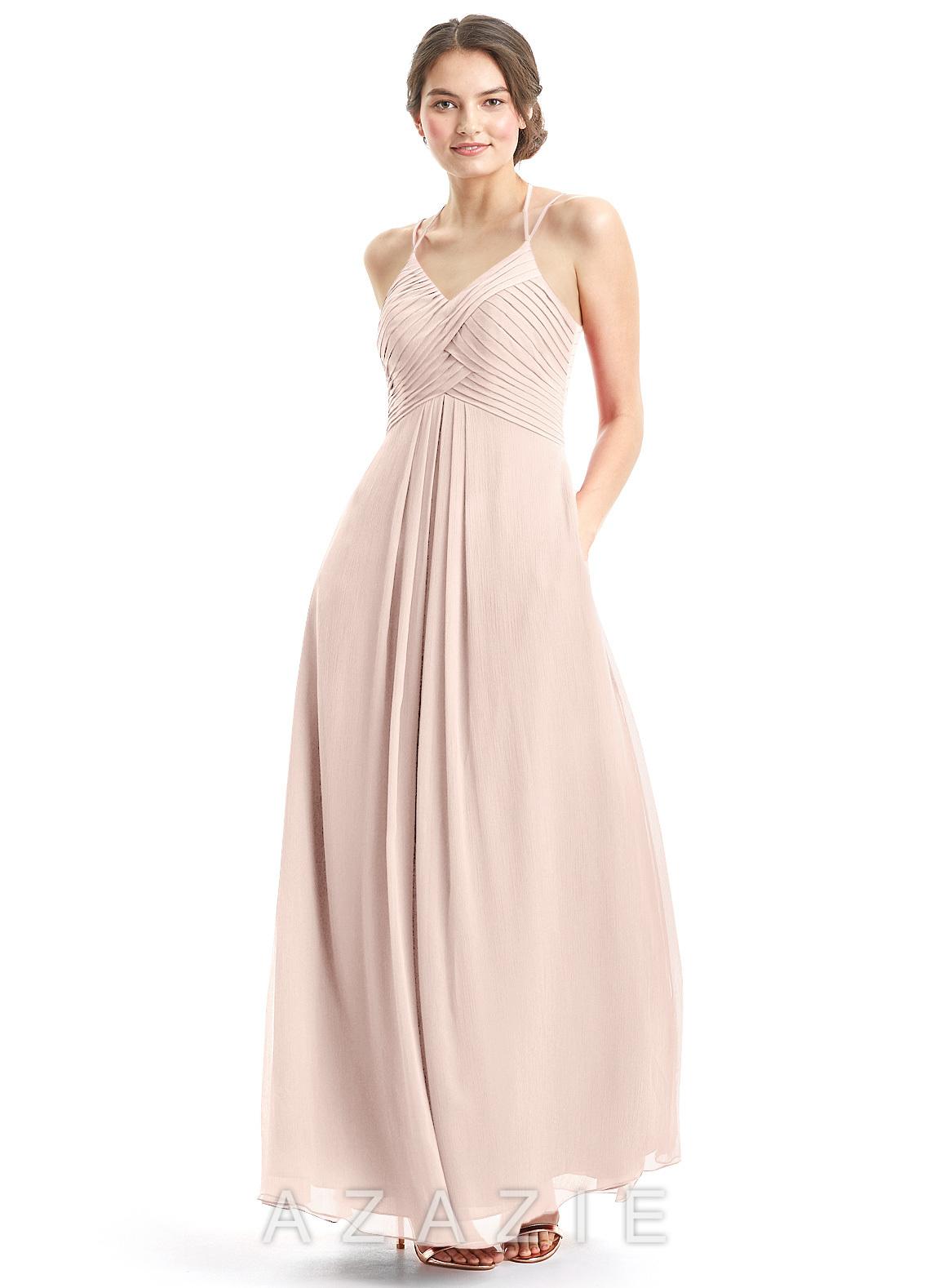 Home Bridesmaid Dresses Azazie Eden Loading Zoom