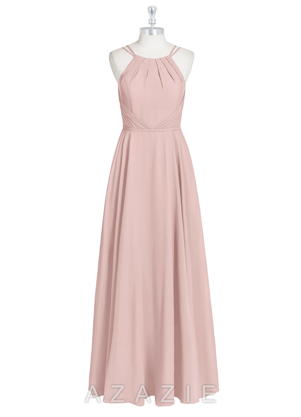 Dusty rose bridesmaid dresses dusty rose gowns azazie azazie melinda azazie melinda ombrellifo Image collections