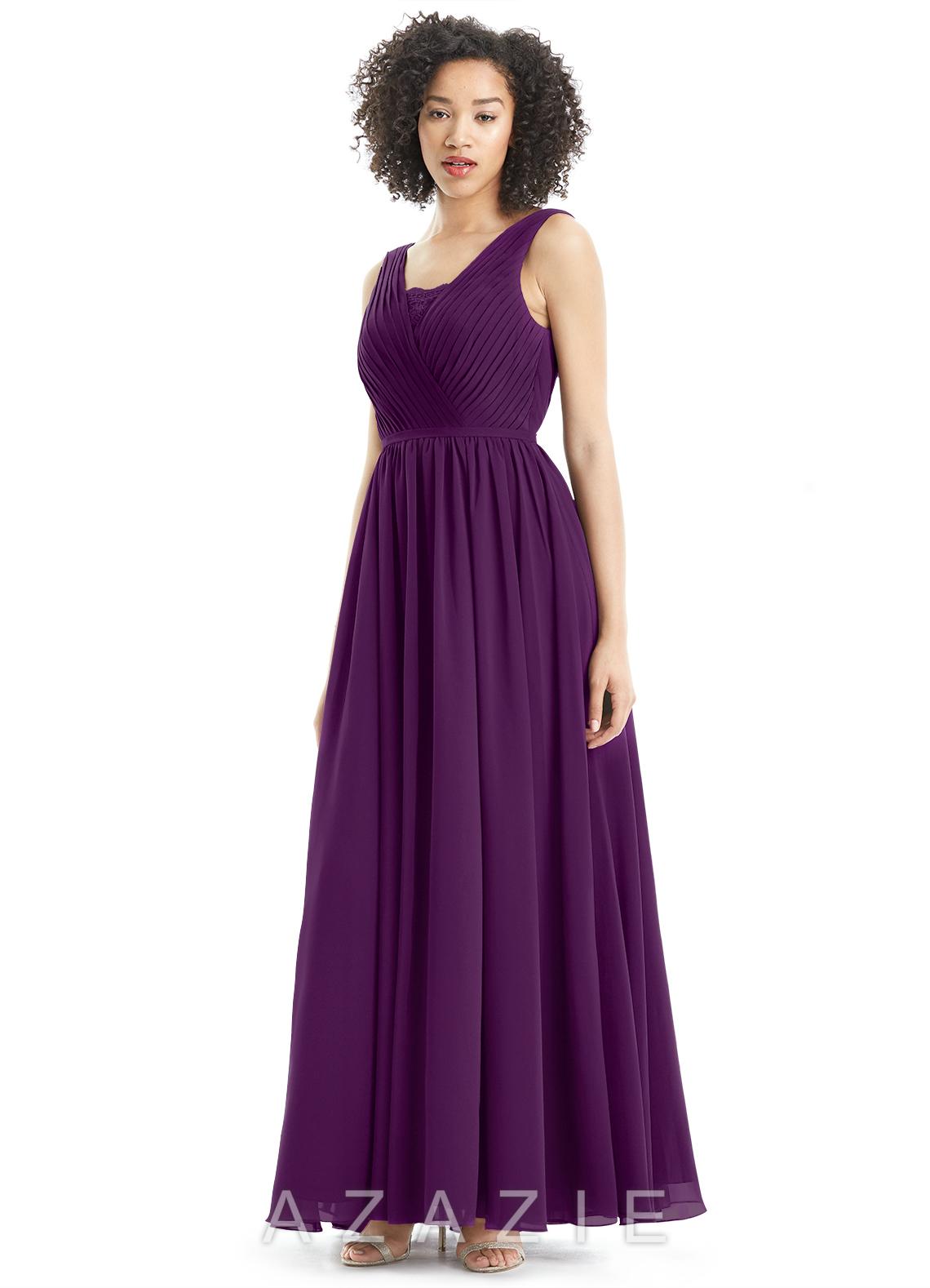 Azazie Ellen Bridesmaid Dress | Azazie