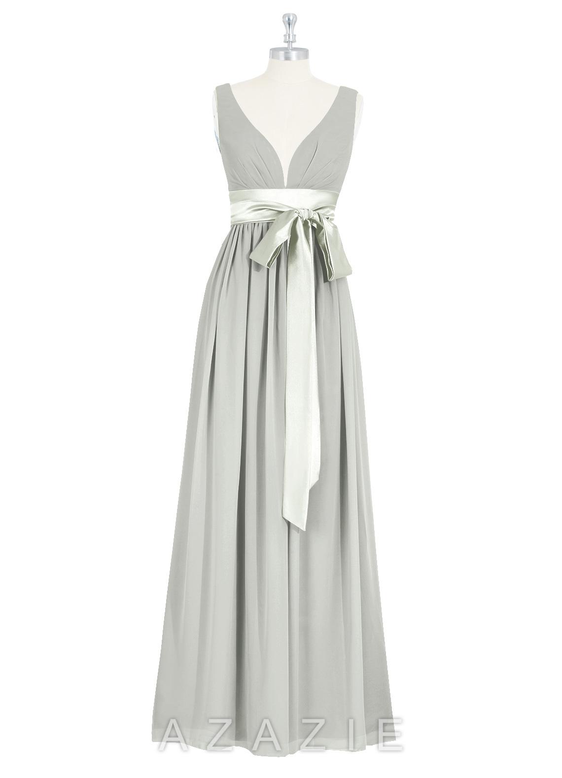 Azazie georgia bridesmaid dress azazie color silver ombrellifo Gallery