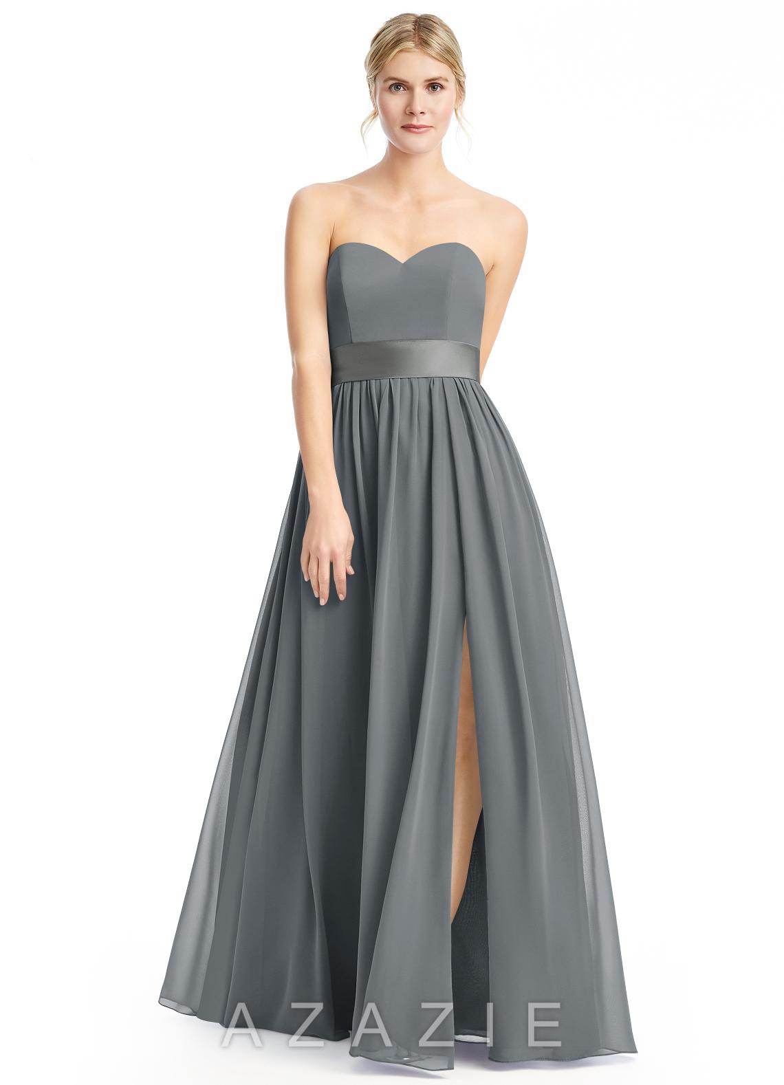 Azazie Fiona Bridesmaid Dress Azazie