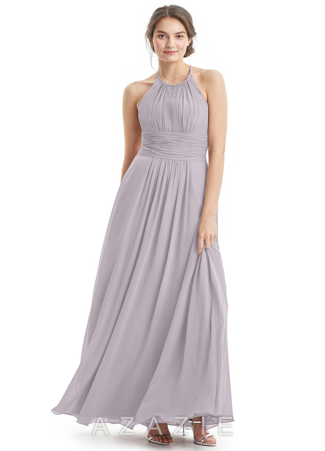 Azazie Azazie Darcy/389049 Bridesmaid Dress | Used, Size