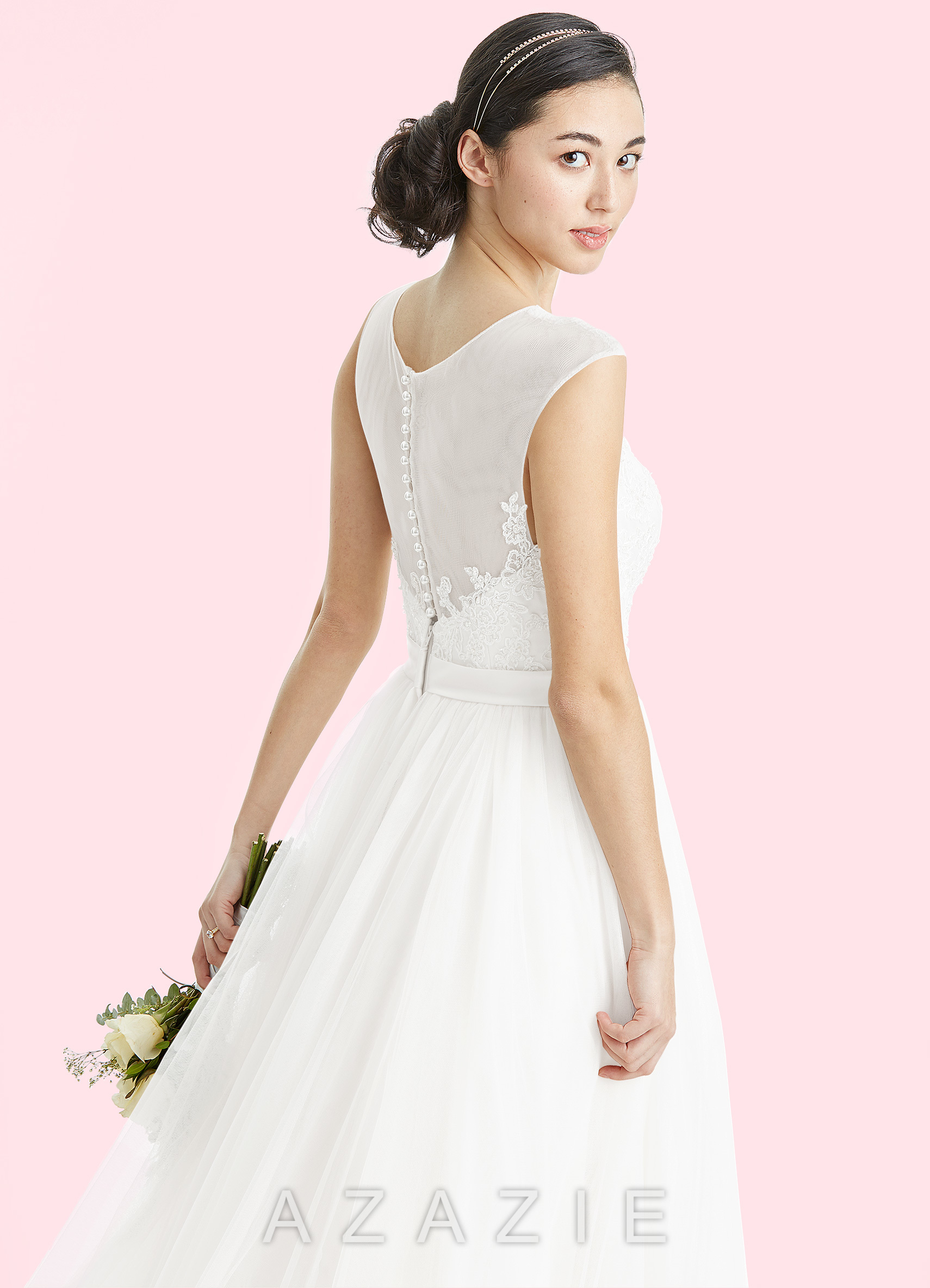 azazie doreen bg wedding dress azazie