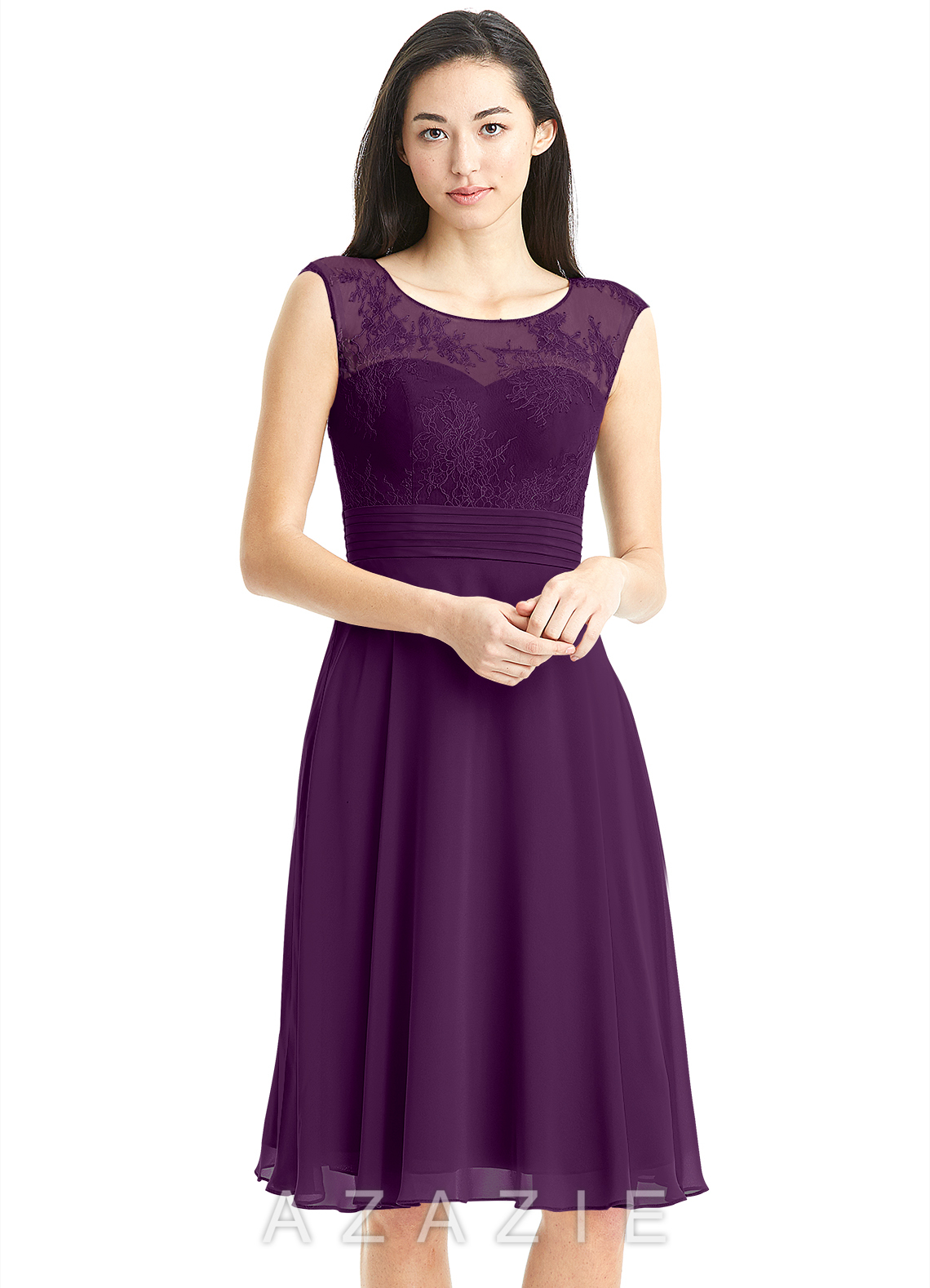 Azazie Missy Bridesmaid Dress | Azazie