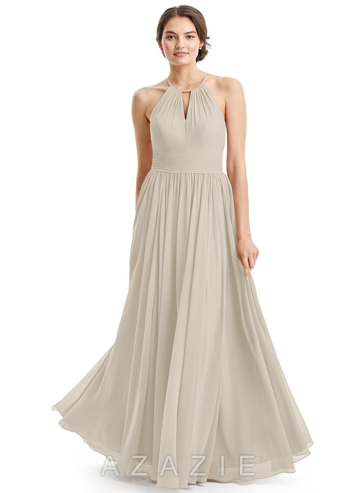 Azazie cherish bridesmaid dress azazie color taupe ombrellifo Image collections