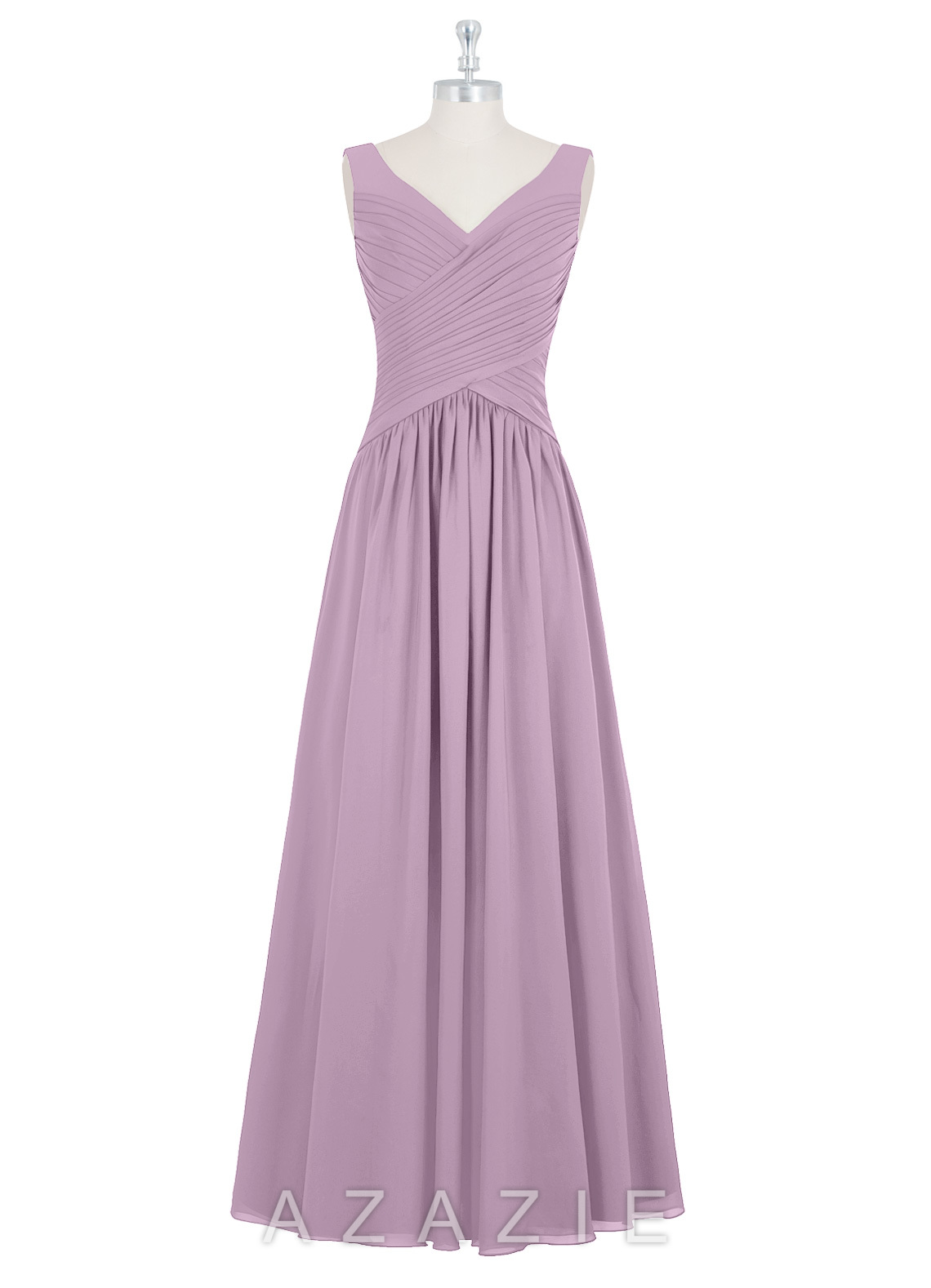 Custom Bridesmaid Dresses Ally's