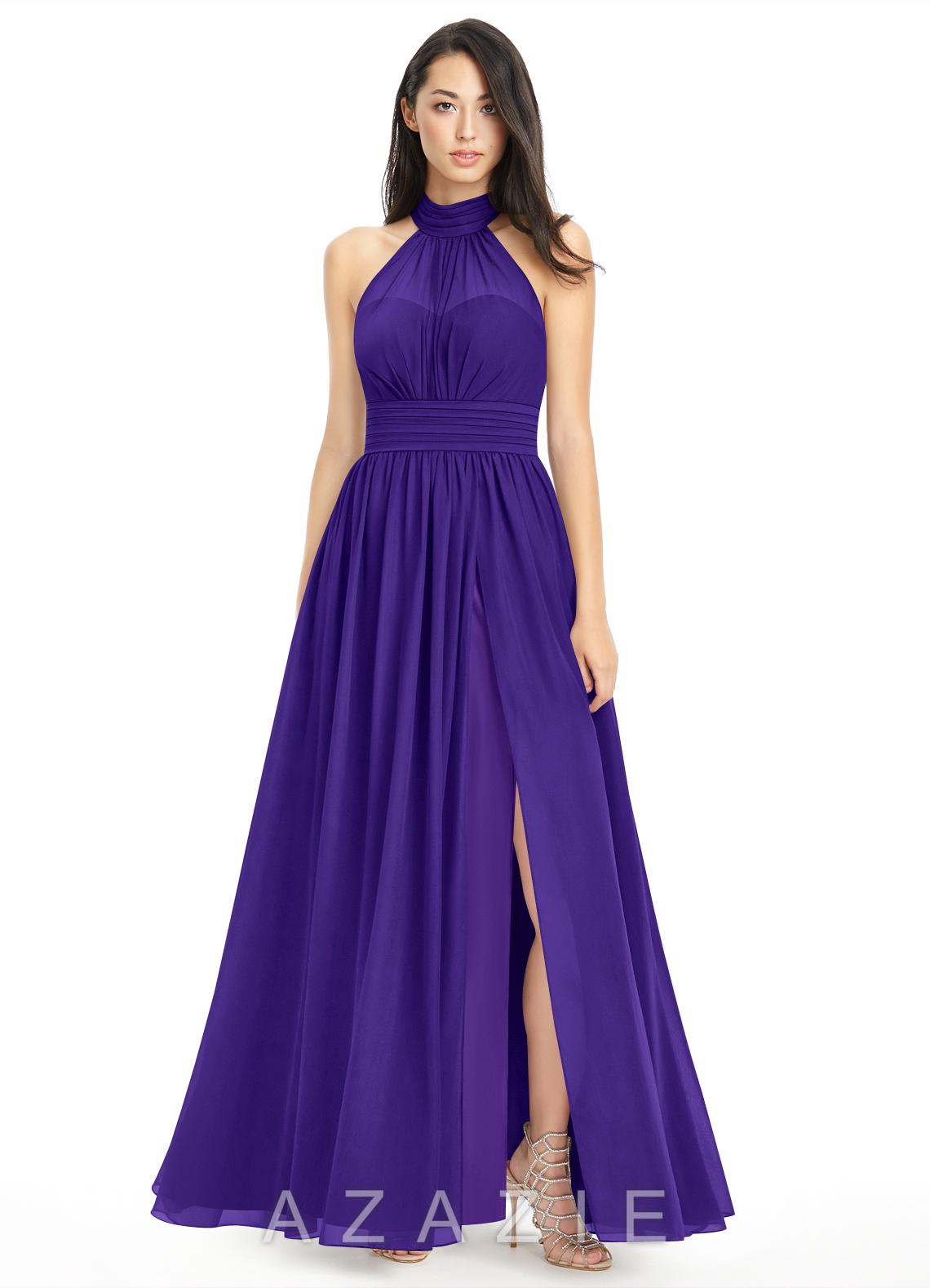 Azazie iman bridesmaid dress azazie color regency ombrellifo Images