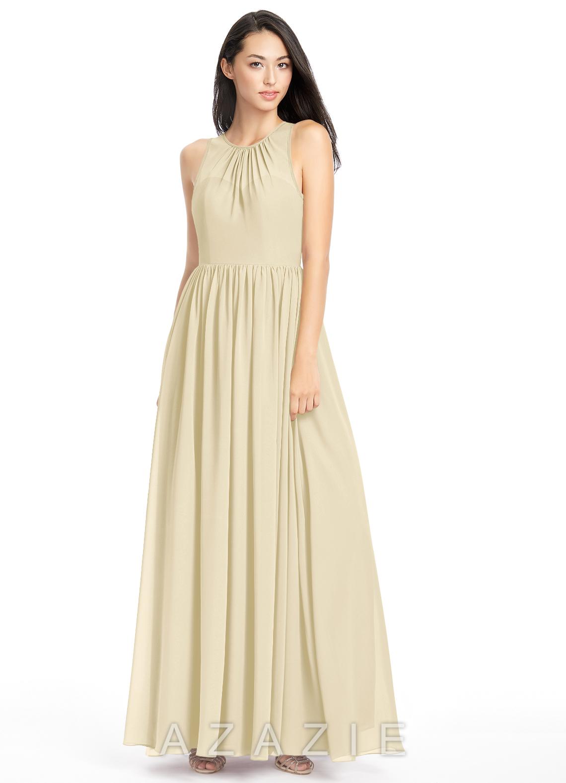 Azazie Jewel Bridesmaid Dress | Azazie - photo #23