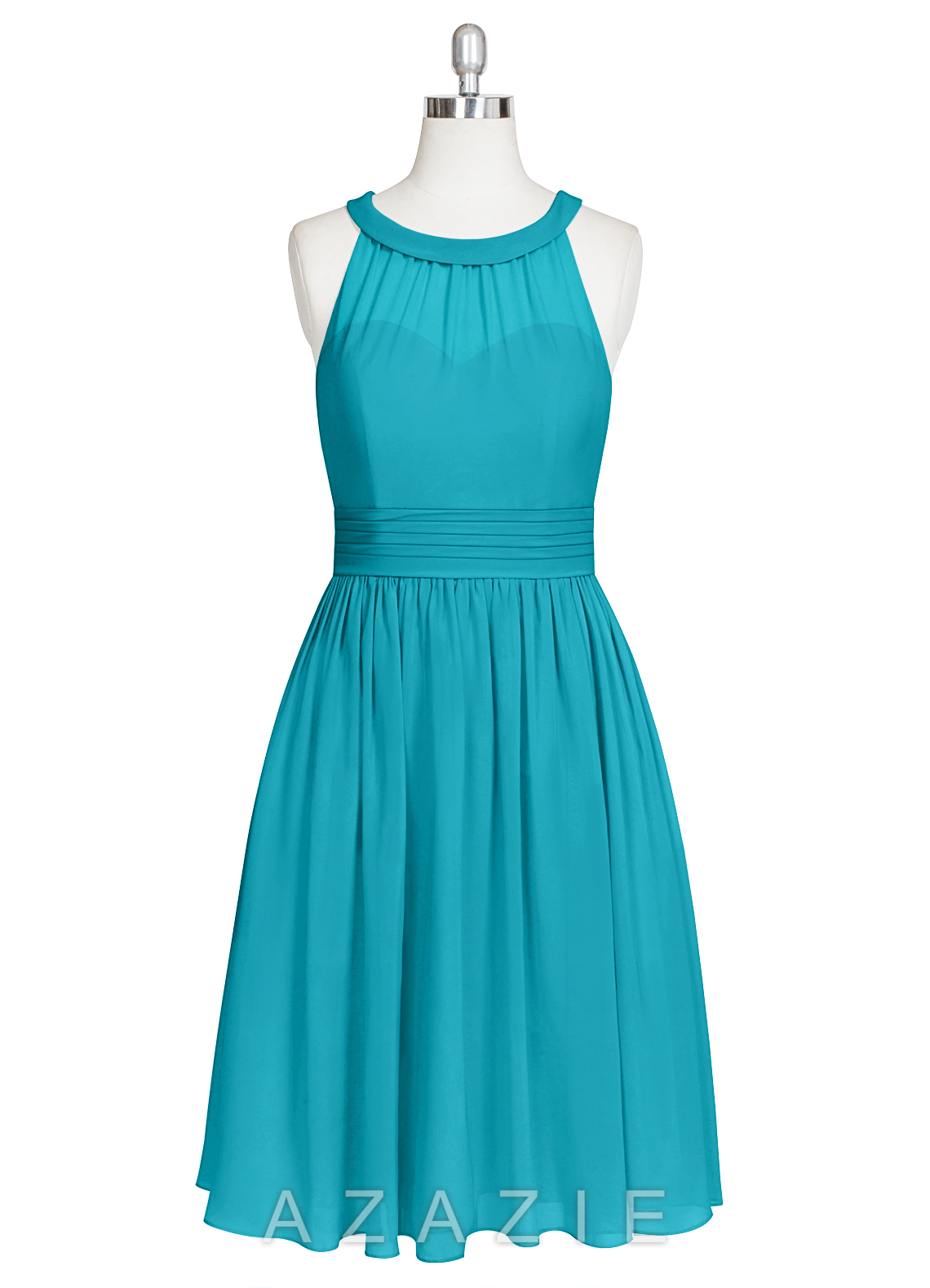 Azazie Taylor Bridesmaid Dress | Azazie