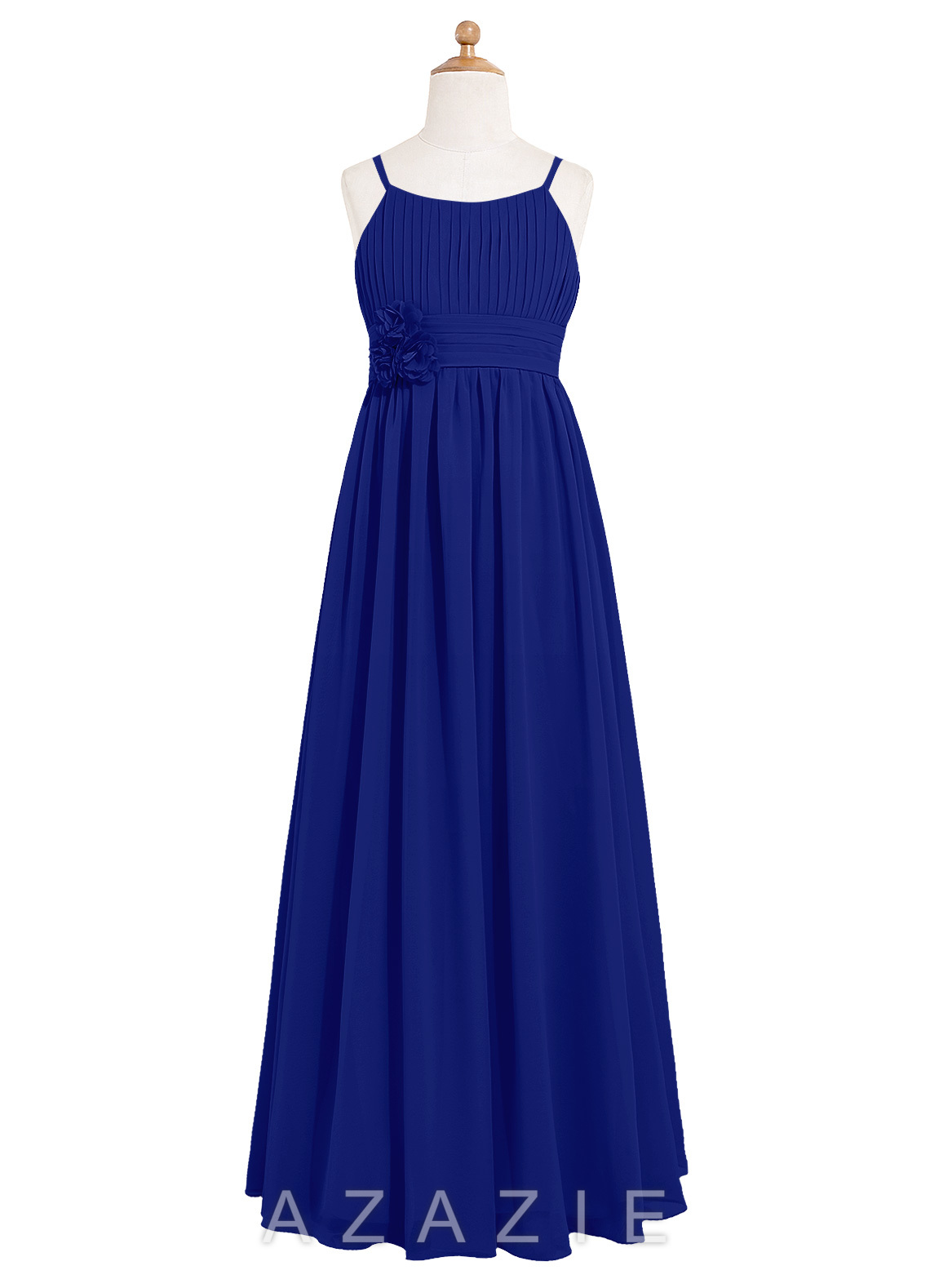 Azazie Astrid JBD Junior Bridesmaid Dress