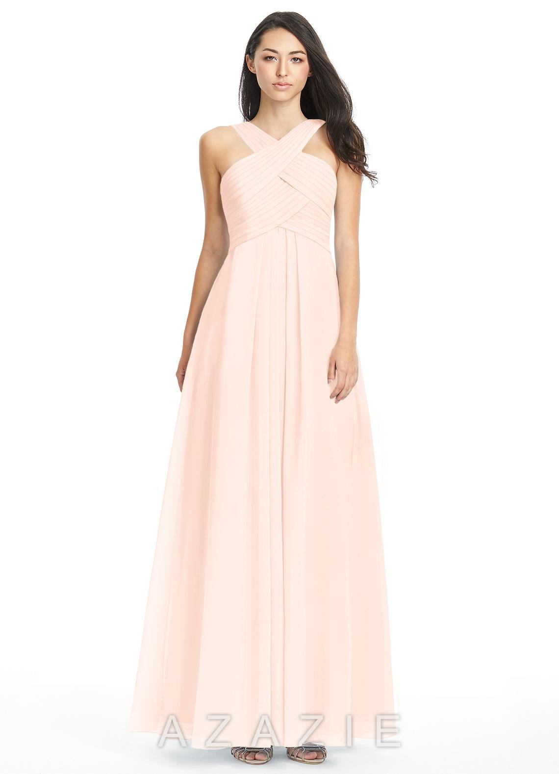 Pearl pink bridesmaid dresses pearl pink gowns azazie azazie kaleigh azazie kaleigh ombrellifo Choice Image