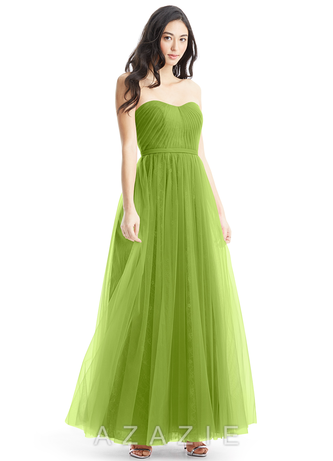 Azazie kayley bridesmaid dress azazie color clover ombrellifo Choice Image