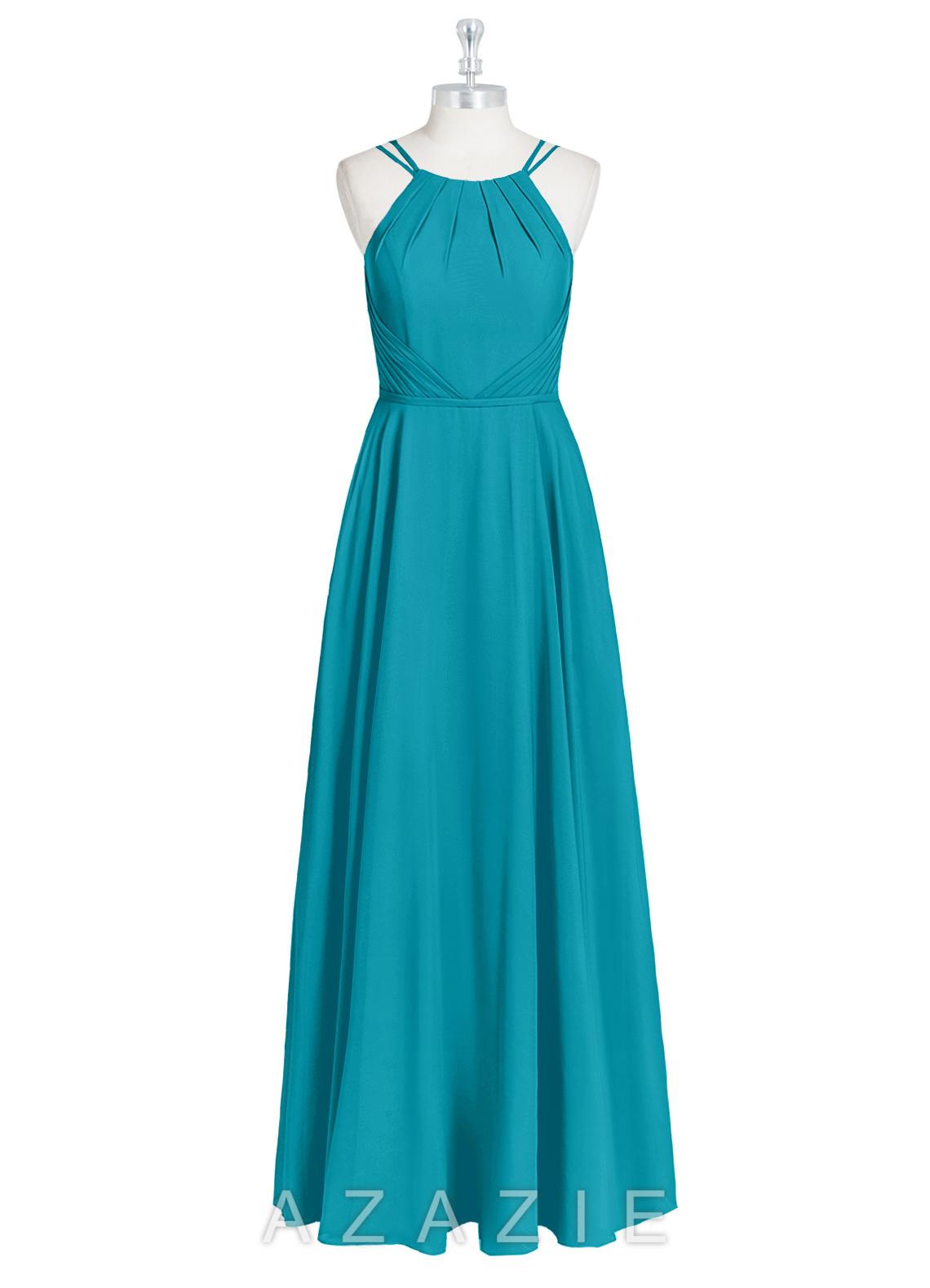 Jade Bridesmaid Dresses & Jade Gowns | Azazie