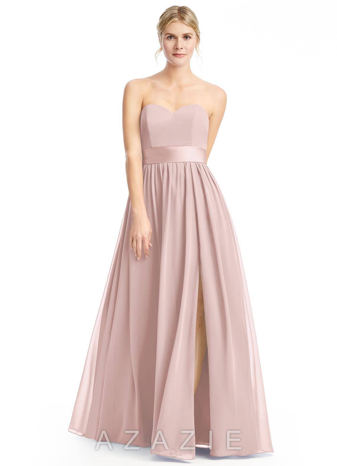 Dusty rose bridesmaid dresses dusty rose gowns azazie azazie fiona azazie fiona ombrellifo Gallery