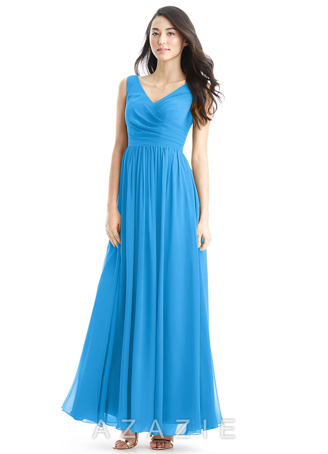 Azazie keyla bridesmaid dress azazie loading zoom ombrellifo Gallery