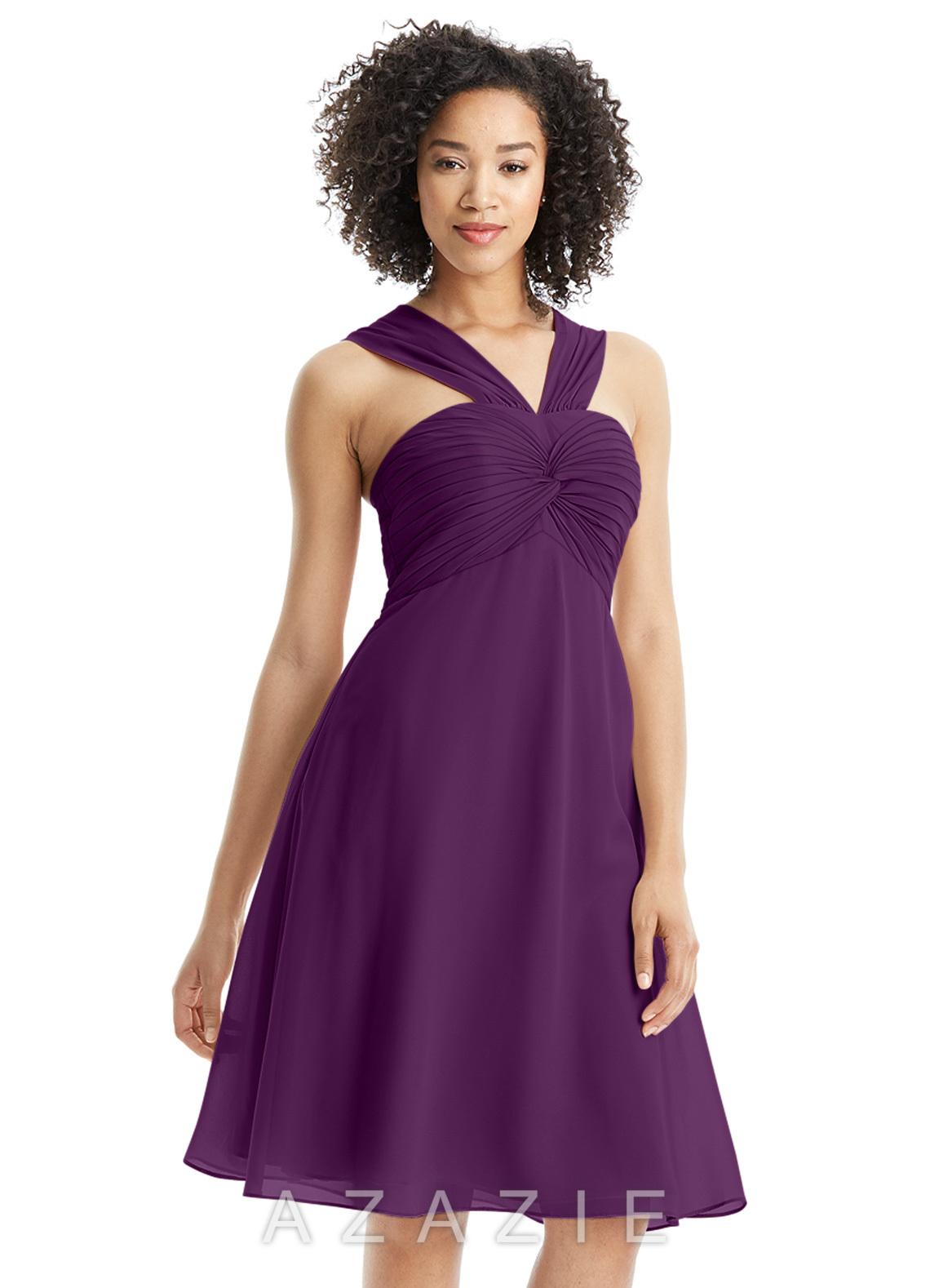 Azazie Mariana Bridesmaid Dress   Azazie