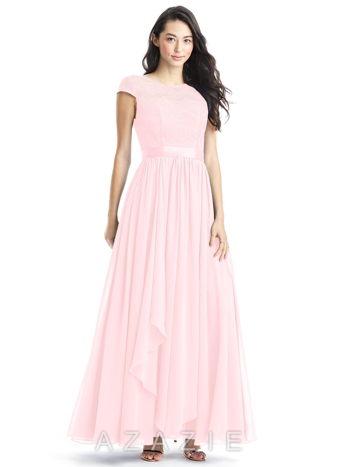 Azazie Beatrice Bridesmaid Dress | Azazie - photo #13