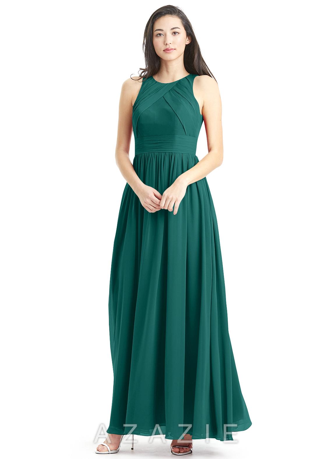 Azazie harper bridesmaid dress azazie loading zoom ombrellifo Images