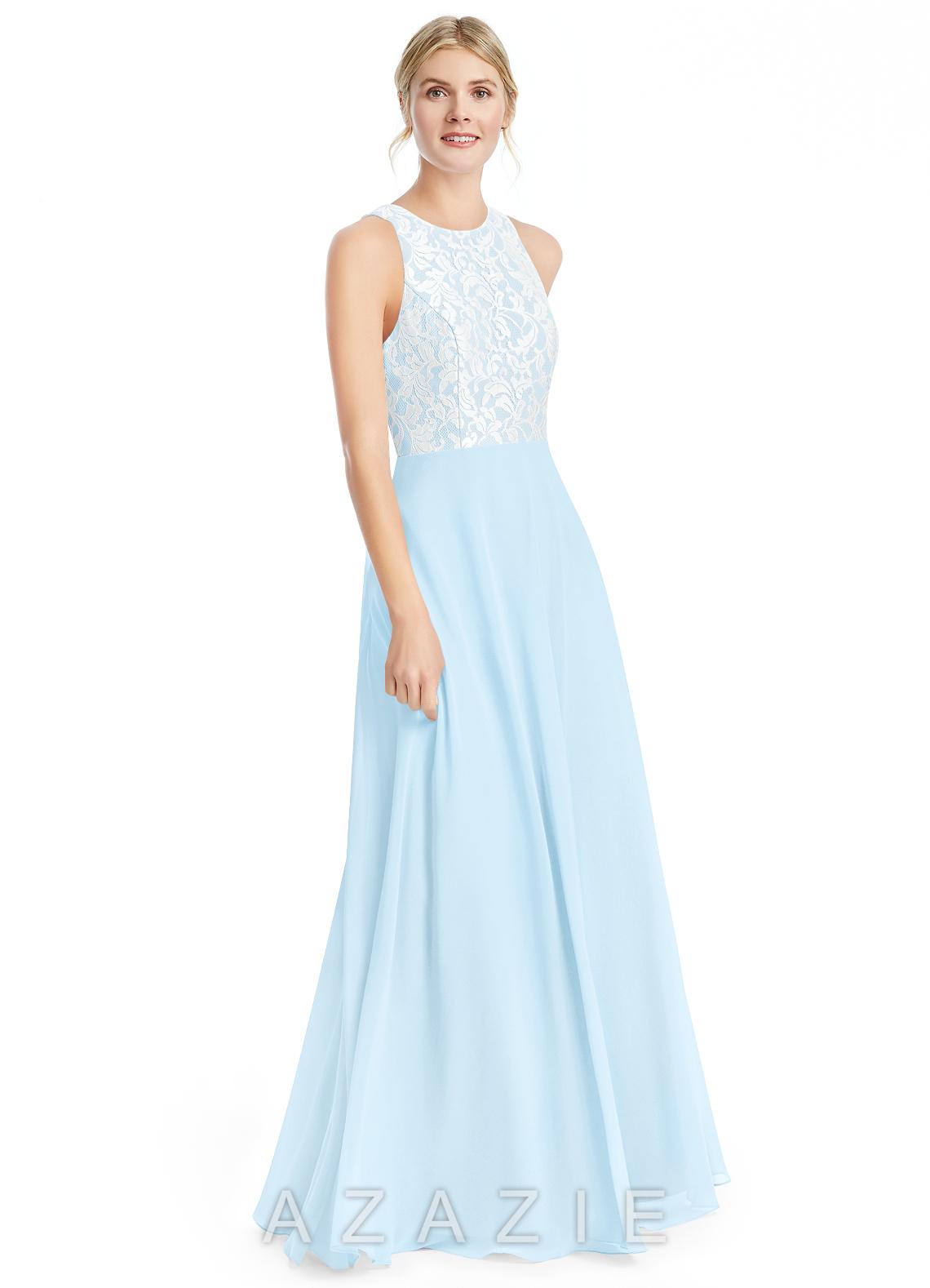 Azazie Kate Bridesmaid Dress | Azazie - photo #5