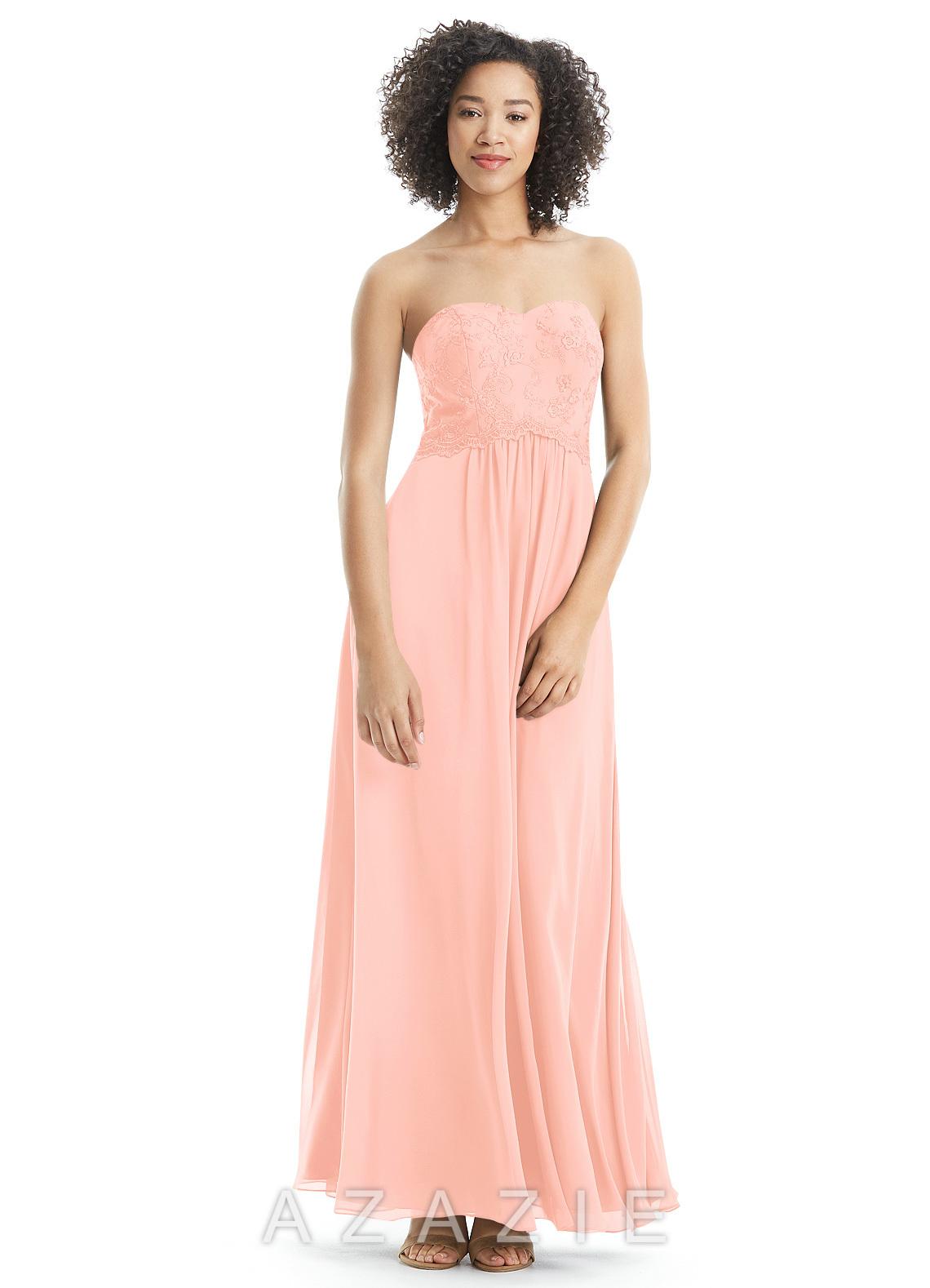 Lace bridesmaid dresses lace gowns azazie azazie maryjane azazie maryjane ombrellifo Images