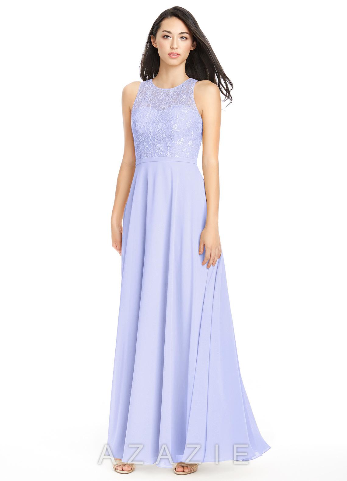 Azazie Frederica Bridesmaid Dress | Azazie - photo #2