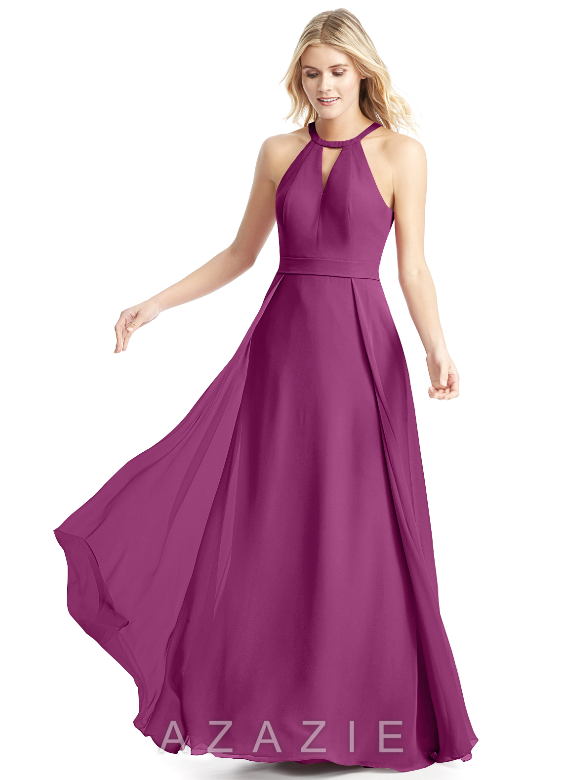 Orchid bridesmaid dresses orchid gowns azazie azazie melody azazie melody ombrellifo Images