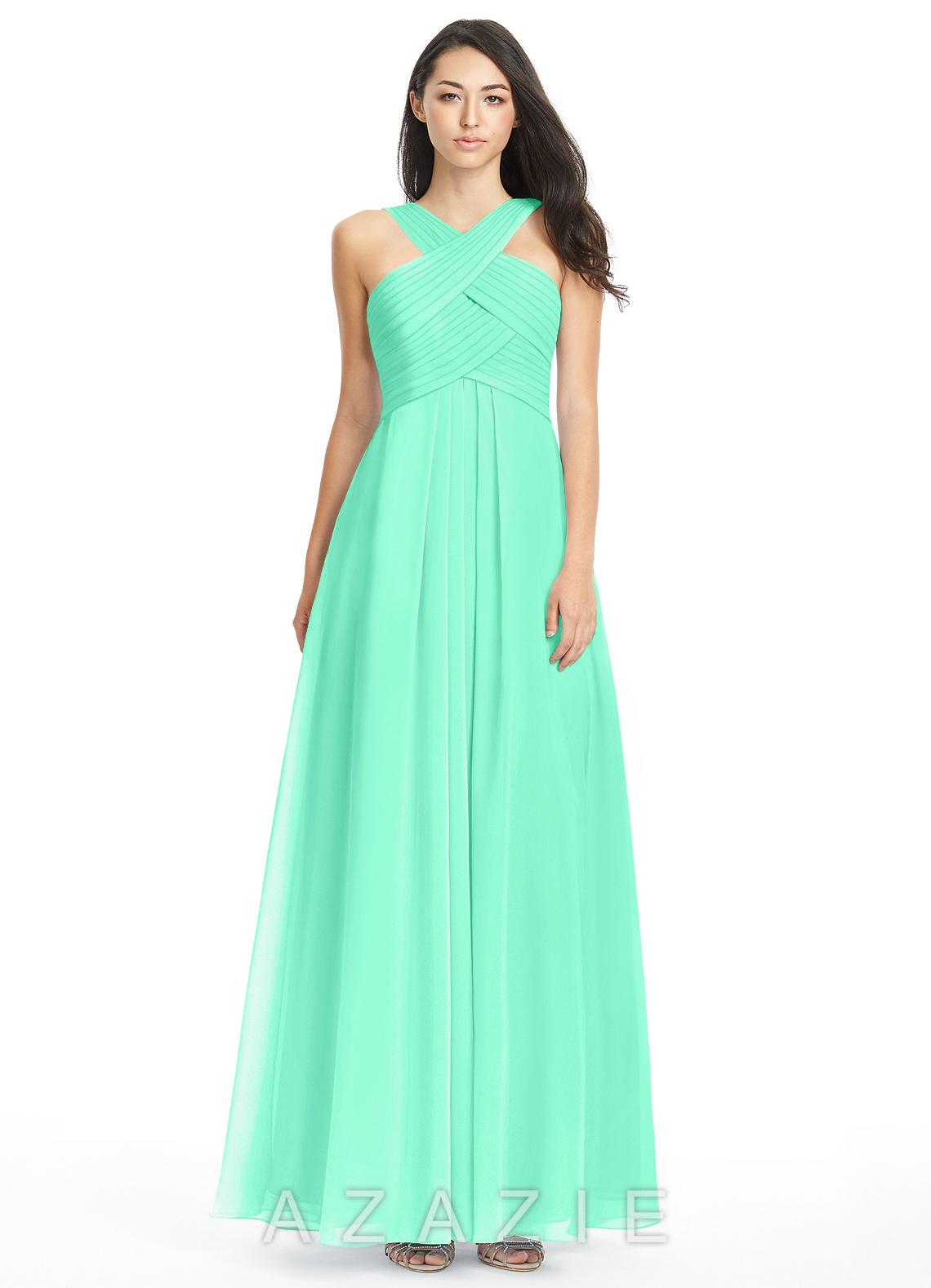Azazie Kaleigh Bridesmaid Dress | Azazie
