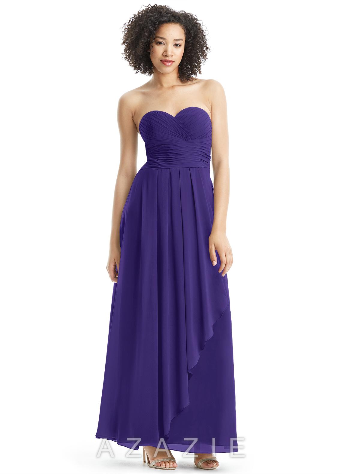 Regency Color Dress