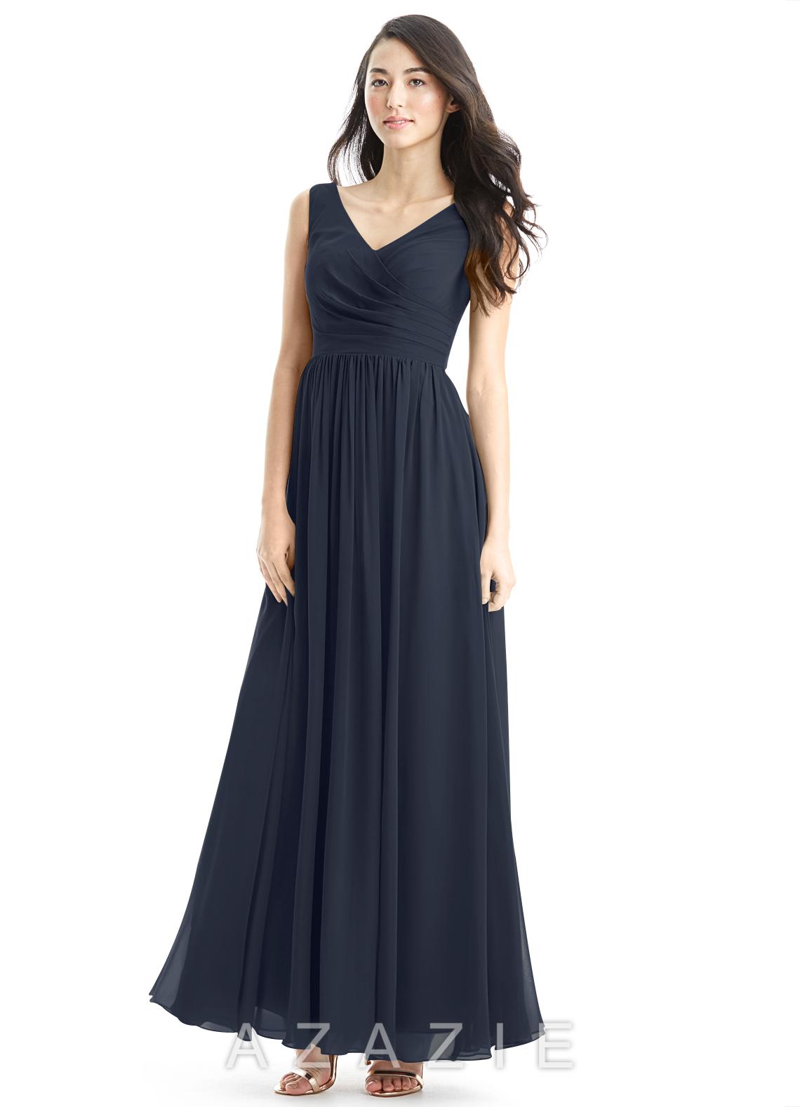 Azazie keyla bridesmaid dress azazie for Where can i get my wedding dress steamed