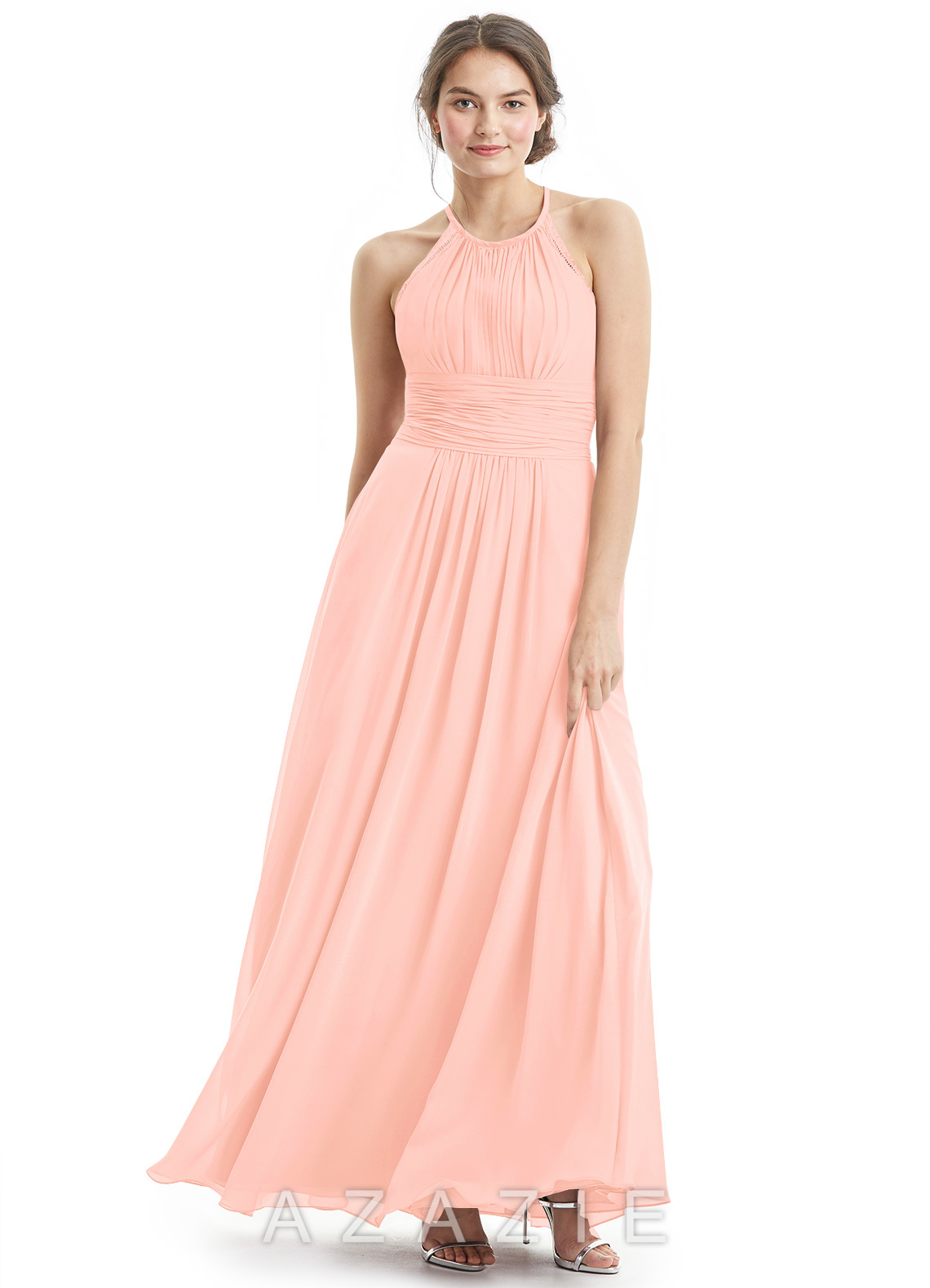 Azazie Regina Bridesmaid Dress | Azazie - photo #9