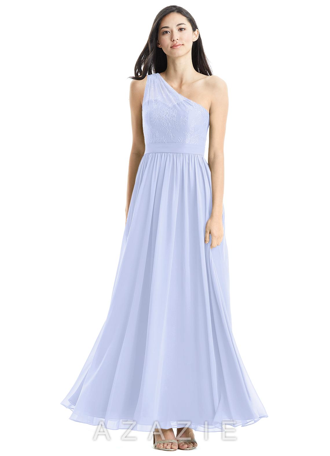 Azazie Rochelle Bridesmaid Dress | Azazie - photo #17